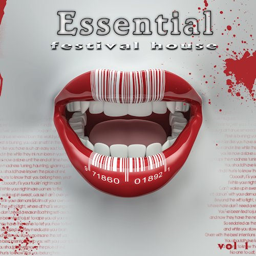Shockwave Essential Festival House Vol.1 ACID WAV MIDI-DISCOVER